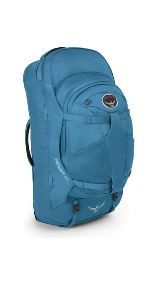 Osprey Farpoint 55 Backpack Caribbean Blue